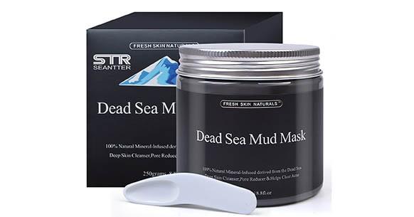 Maschera del Mar Morto