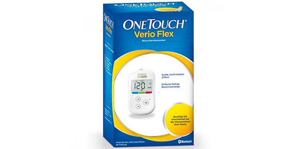 OneTouch, glicemia