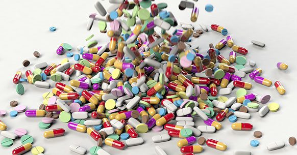 Farmaci integratori