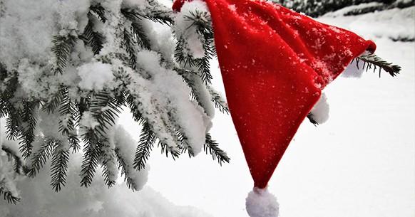 Cappello di Natale