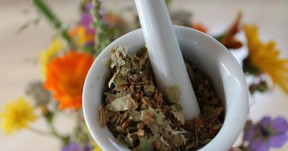 Floral-medicine