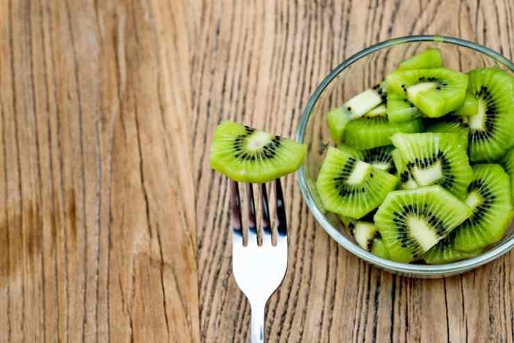 febbraio: frutta di stagione