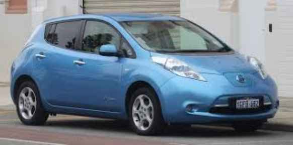 Nissan Uber l'accordo