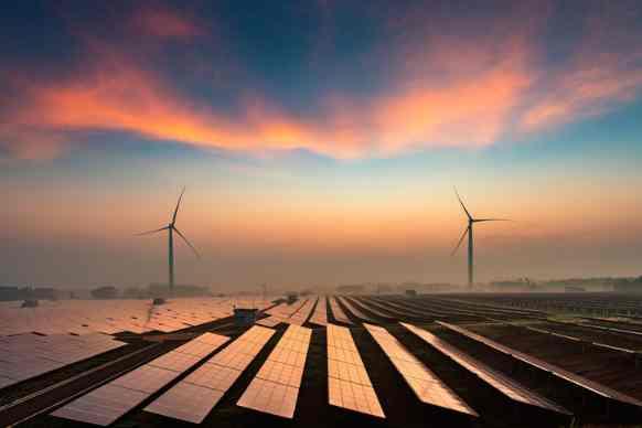 Come funzionano i pannelli solari che lavorano di notte?