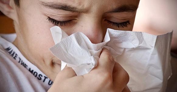 Problemi respiratori