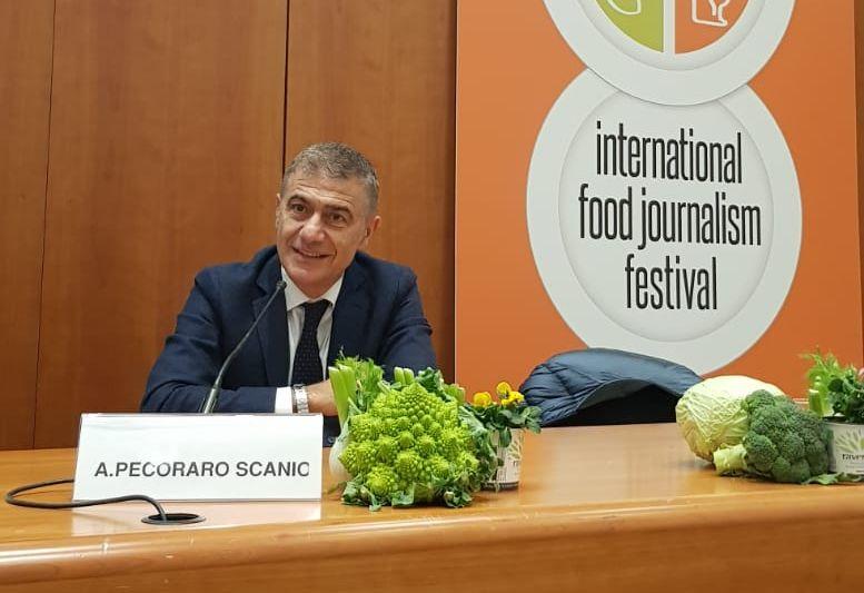 Alfonso_Pecoraro_Scanio_Festival_Giornalismo_Alimentare