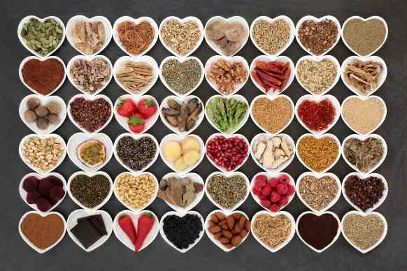 I migliori 10 cibi afrodisiaci adatti ai vegetariani