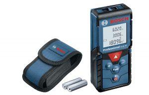 Distanziometro professionale Bosch