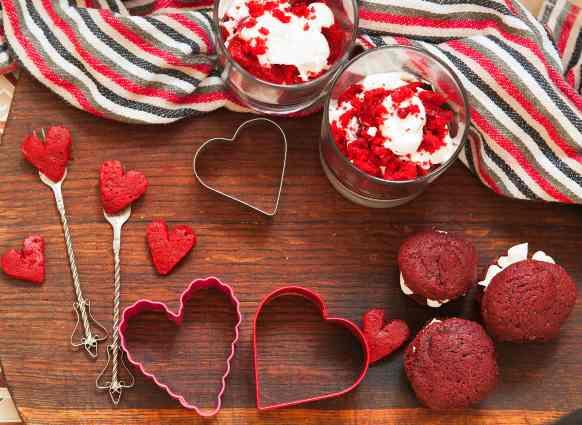 San Valentino 2020: top 10 ristoranti vegani