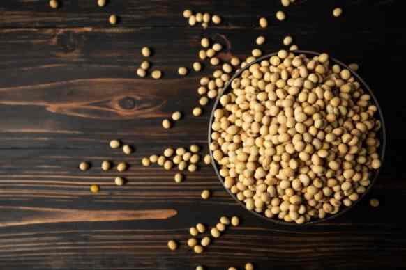 Perché la soia fermentata fa bene?