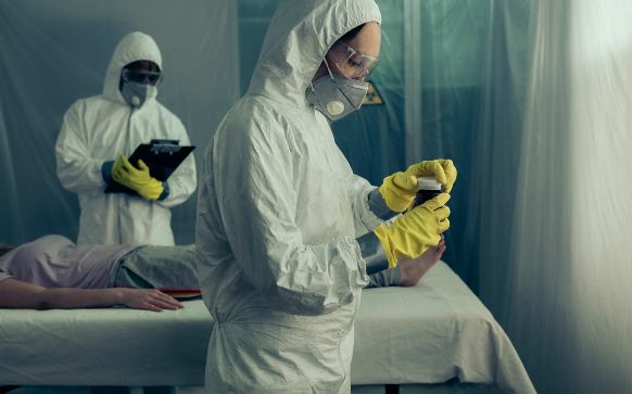 Epidemia: definizione e quando una malattia si definisce tale