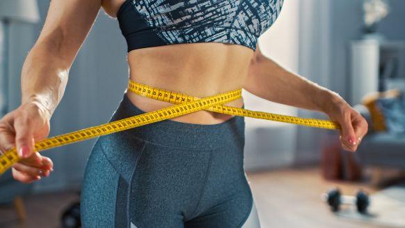 5 esercizi per tornare in forma