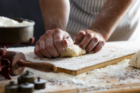 Criscito per pizza o pasta di riporto: come sfruttarlo