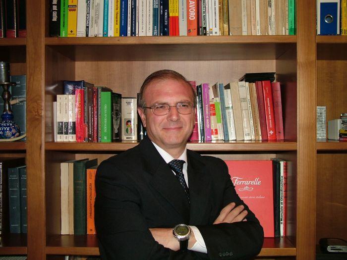 Giuseppe Cerbone - Ferrarelle