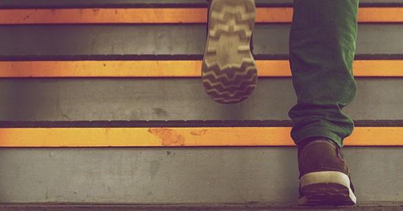 Suola delle scarpe