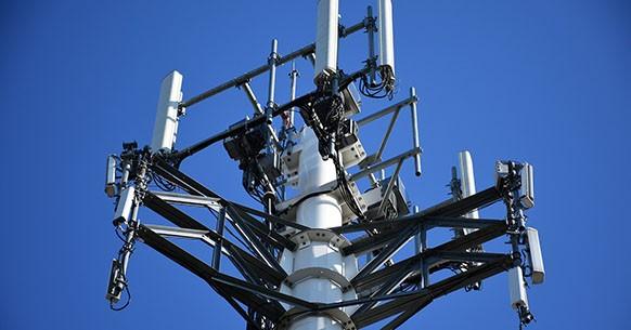 Torre cellulare