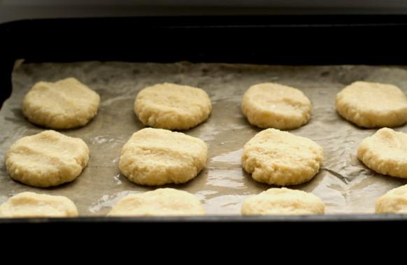 Biscotti senza zucchero: come si fanno?