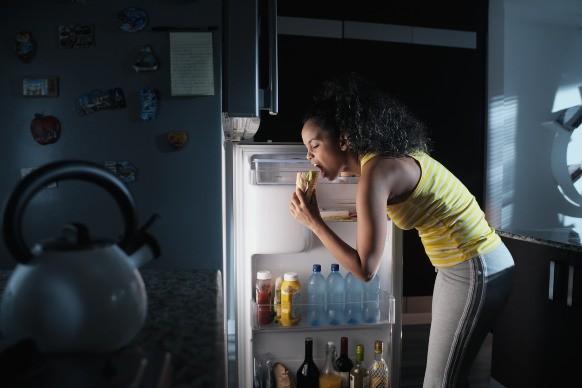 Binge Eating: rimedi per combatterlo