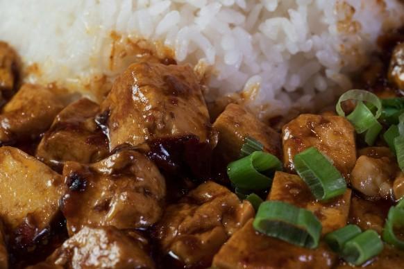 Mapo: ricette gustose
