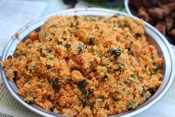 Bulgur e quinoa: come cucinarli?