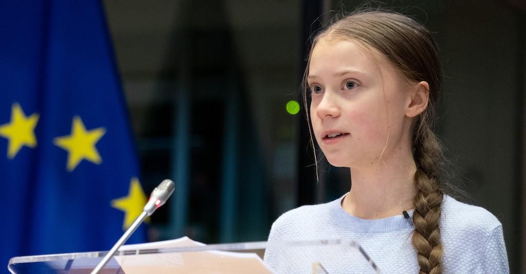 Greta Thunberg esperta Covid-19 secondo la CNN: è polemica ...