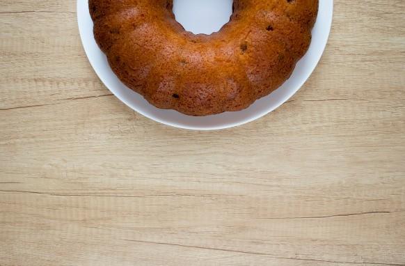 Torta senza zucchero: ingredienti e preparazione