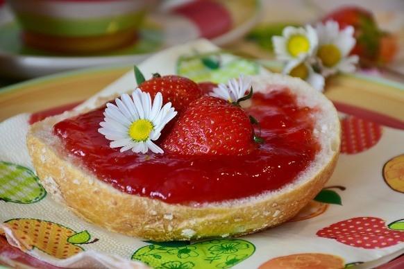 Marmellata di fragole senza zucchero: come si prepara?