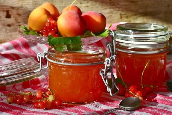 Marmellata di albicocche senza zucchero: preparazione