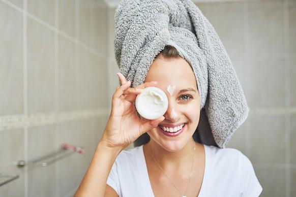 Crema corpo idratante fai da te: come si prepara?