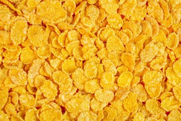 Cereali senza zucchero home made
