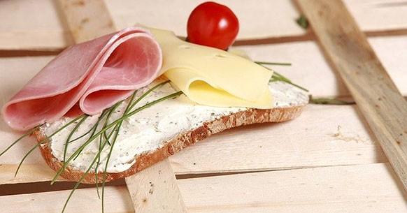 Pane formaggio