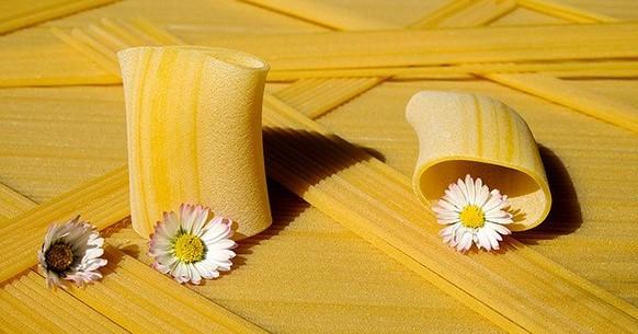 Pasta cruda