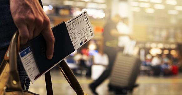Biglietti di viaggio