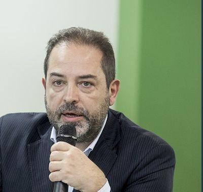 Roberto Bianco Presidente Greentire