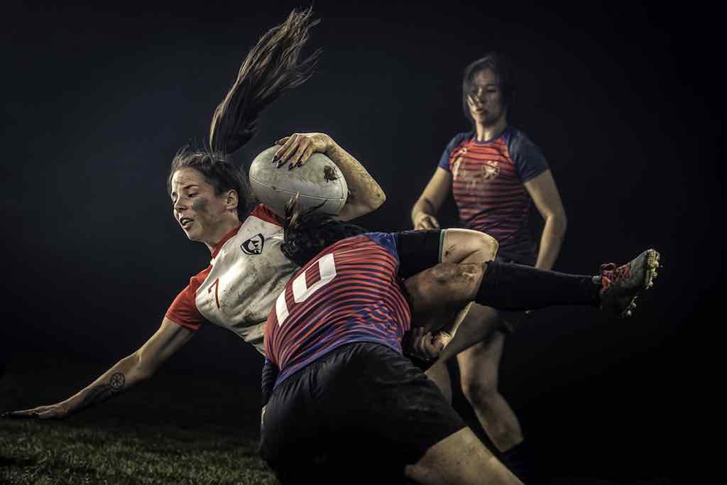 Sport agonistico: si può praticare facendo una dieta..