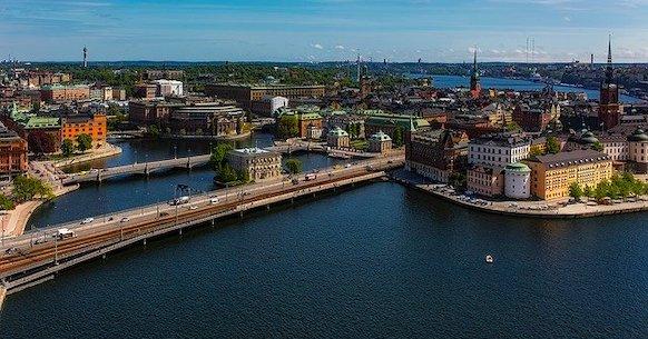 Viaggi green Stoccolma
