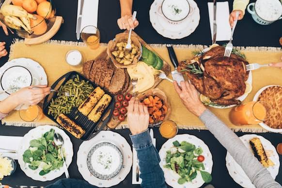 Alimenti da dieta: cosa non mangiare?