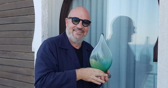 Gianfranco Rosi Green Drop Award 2020
