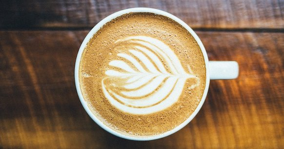 Caffè cappuccino