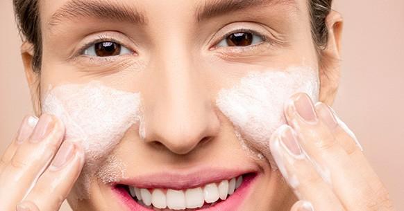 Wasch dein Gesicht