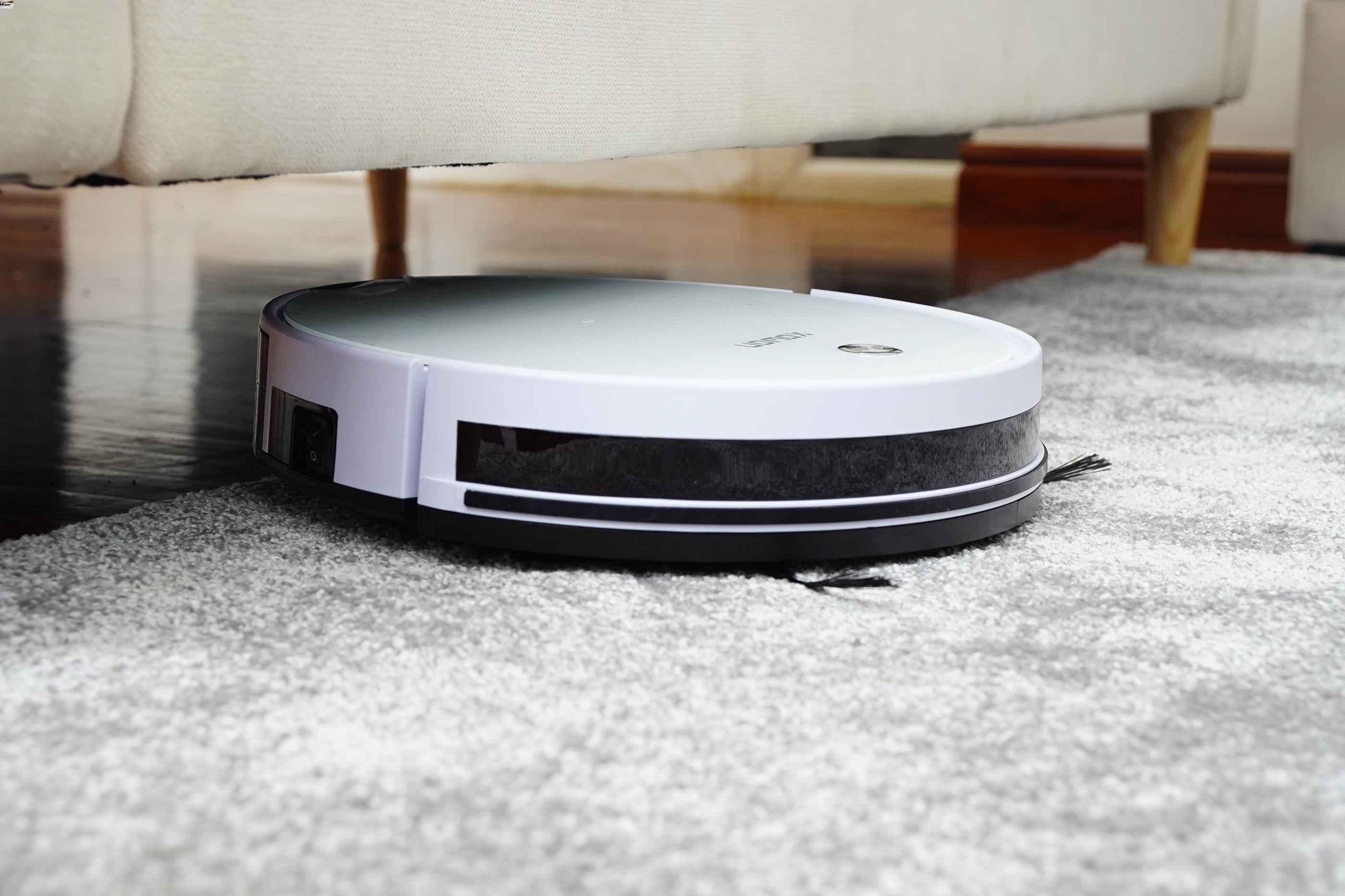 Robot per Pavimenti