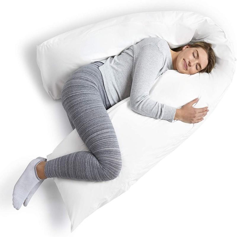 Cuscino a U
