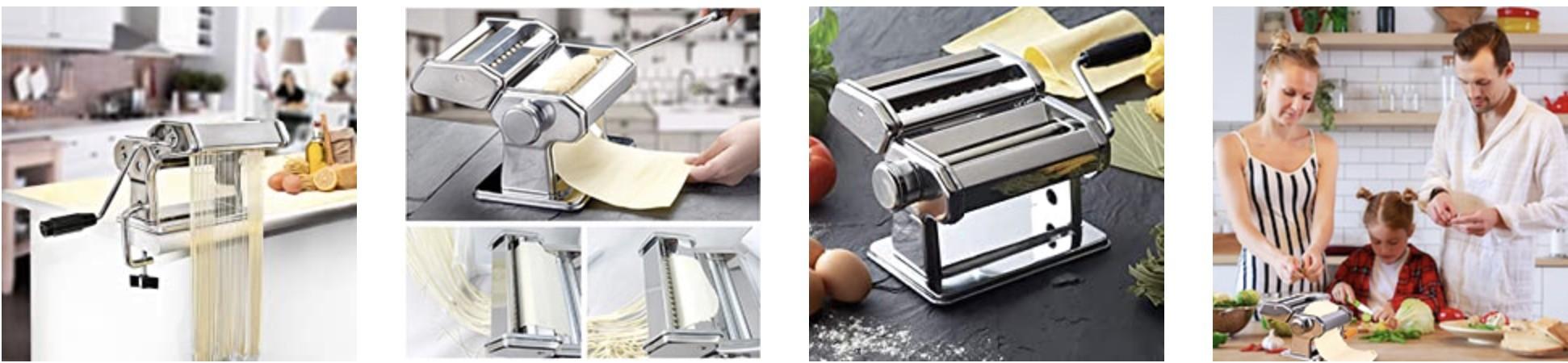 Migliori Macchine per la pasta fatta in casa