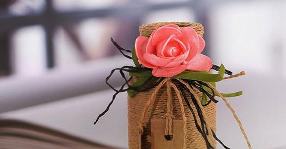 San Valentino, decorazioni