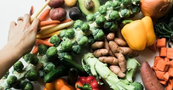 Verdura, utile contro i trigliceridi alti