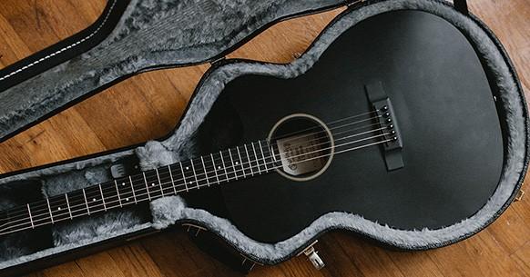 Custodia di chitarra