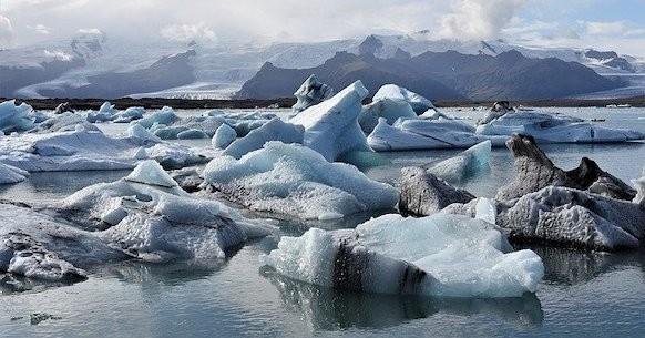 Scioglimento ghiacci