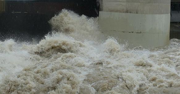 Alluvione e acqua