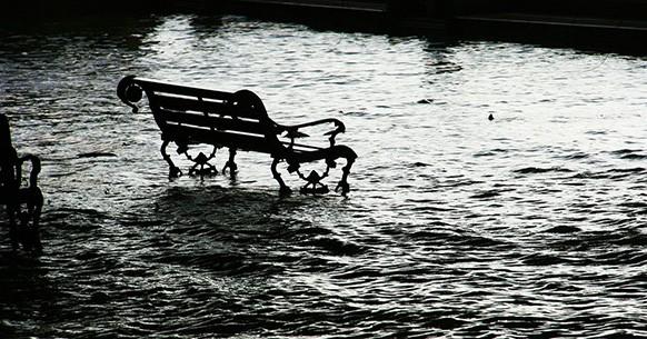 Alluvioni in strada