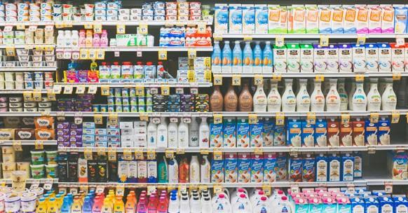 valori nutrizionali dichiarazione nutrizionale alimenti